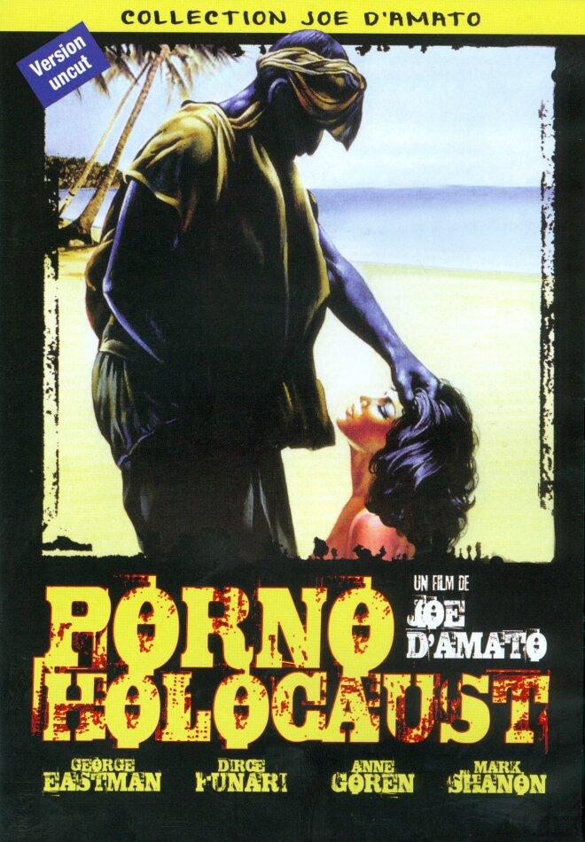 Porno Holocaust (1981) (Collection Joe D'Amato, Uncut)
