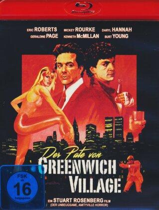 Der Pate von Greenwich Village (1984) (Limited Edition)