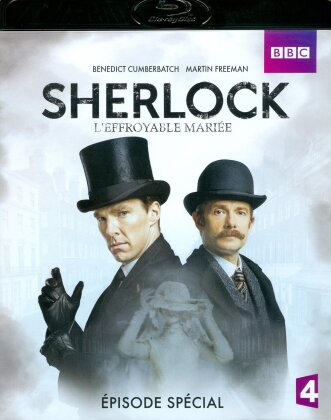 Sherlock - L'effroyable mariée (2016) (BBC)