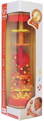 Hape - roter Regenmacher