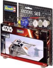Star Wars: Snowspeeder - Model Set Modellbausatz