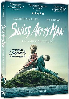 Swiss Army Man - Un amico multioso (2016)