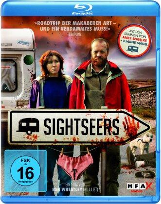 Sightseers (2012)