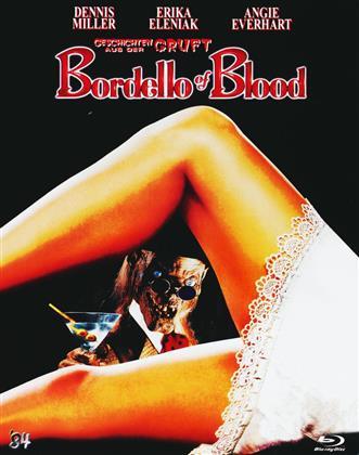 Bordello of Blood (1996) (Scary Metal Collection, MetalPak, Uncut)