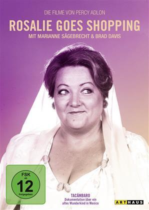 Rosalie Goes Shopping (1989) (Arthaus)