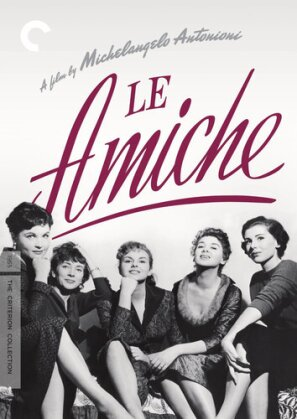 Le Amiche (1955) (s/w, Criterion Collection)