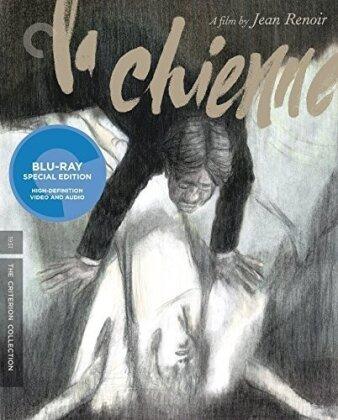 La Chienne (1931) (s/w, Criterion Collection)