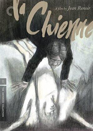 La Chienne (1931) (s/w, Criterion Collection, 2 DVDs)