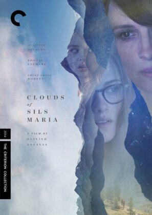 Clouds of Sils Maria (2014) (Criterion Collection)