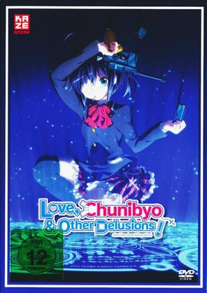 Love, Chunibyo & Other Delusions - Vol. 1 (Collector's Edition)