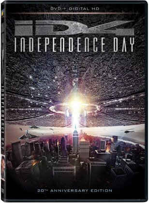 Independence Day 20Th Anniversary (1996) (Anniversary Edition, Widescreen)