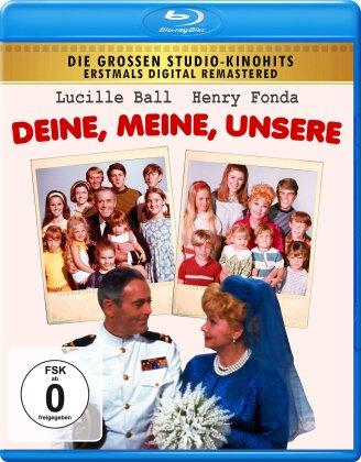 Deine, meine, unsere (1968)