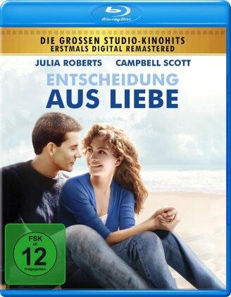 Entscheidung aus Liebe (1991) (Die grossen Studio-Kinohits, Remastered)