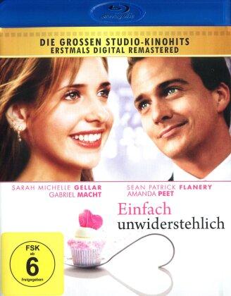 Einfach unwiderstehlich (1999) (Die grossen Studio-Kinohits, Remastered)