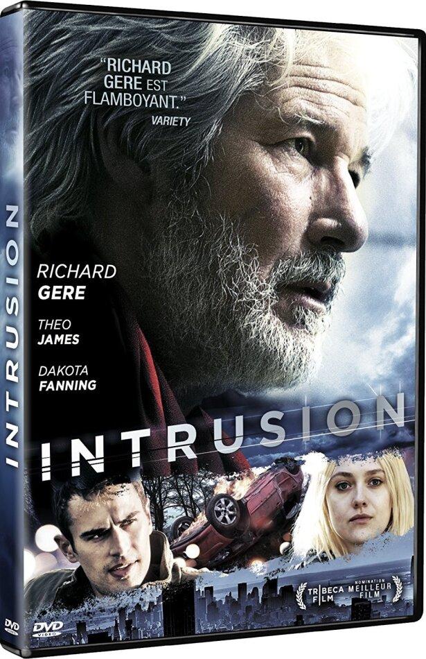Intrusion (2015)
