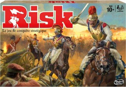 Risiko - Refresh