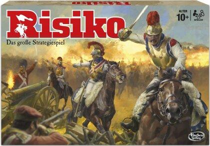 Risiko - Das grosse Strategiespiel