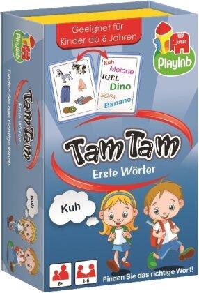 Tam Tam - Erste Wörter