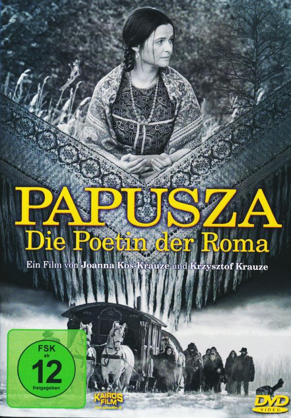 Papusza - Die Poetin der Roma (2013) (s/w)