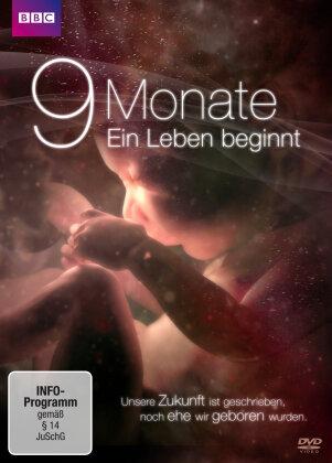 9 Monate - Ein Leben beginnt (2016) (BBC)