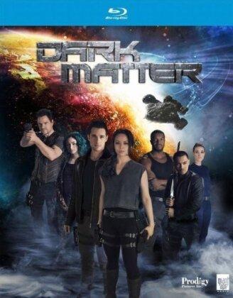 Dark Matter - Season 1 (3 Blu-rays)