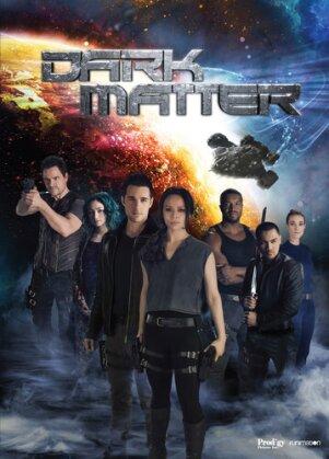 Dark Matter - Season 1 (5 DVDs)