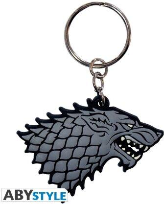 Game of Thrones: Stark - Keychain
