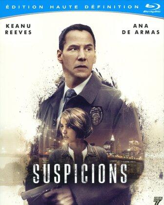 Suspicions (2016)