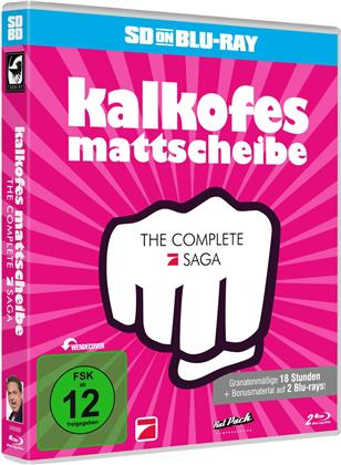 Kalkofes Mattscheibe - The Complete ProSieben-Saga (2 Blu-rays)