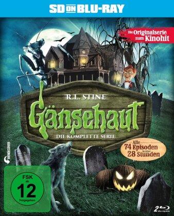 R. L. Stine - Gänsehaut - Die komplette Serie (2 Blu-rays)