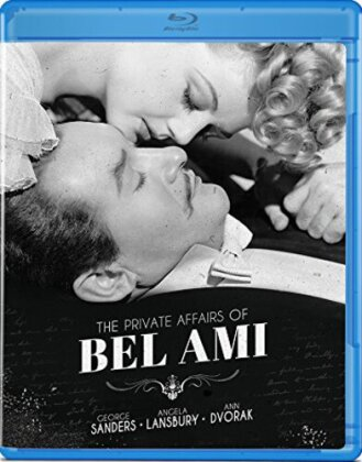 Private Affairs Of Bel Ami (1947) (s/w)