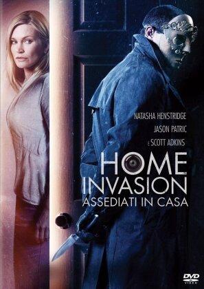 Home Invasion - Assediati in casa (2016)