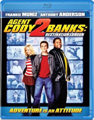 Agent Cody Banks 2 - Destination London (2004)