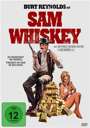 Sam Whiskey (1969)