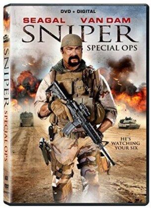 Sniper - Special Ops (2016)