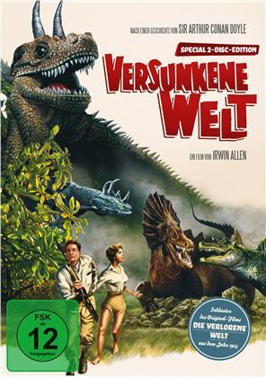 Versunkene Welt (1960) (2 DVDs)