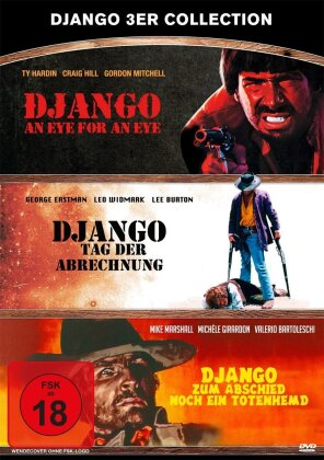 Django 3er Collection