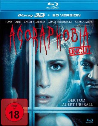 Agoraphobia - Der Tod lauert überall (2015) (Uncut)