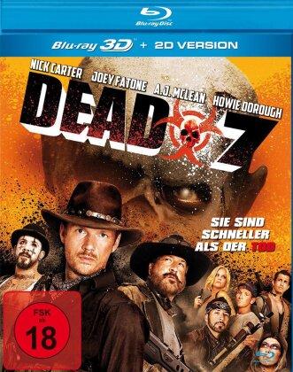 Dead 7 - Sie sind schneller als der Tod (2016)