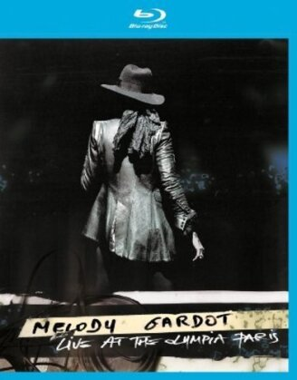 Melody Gardot - Live At The Olympia Paris
