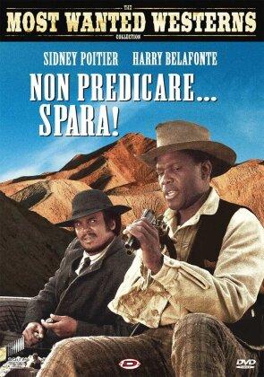 Non predicare... spara! (1972)