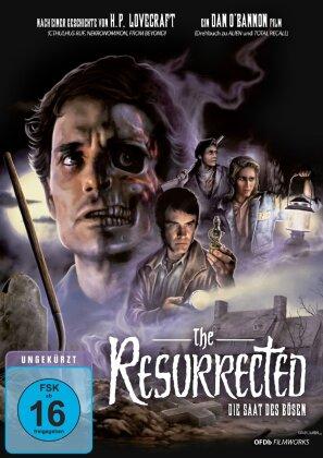 The Resurrected - Die Saat des Bösen (1991) (Uncut)
