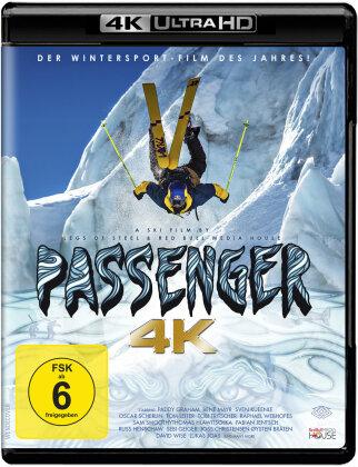 Passenger (2015)