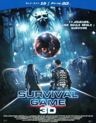 Survival Game (2016)