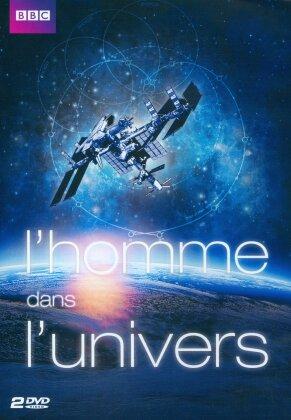 L'homme dans l'univers (BBC, 2 DVDs)