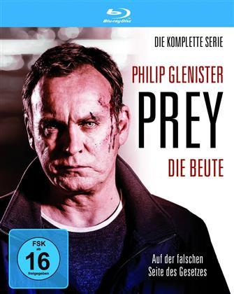Prey - Die Beute - Staffel 2