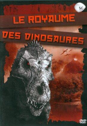 Le Royaume des Dinosaures