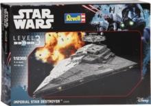 Star Wars: Imperial Star Destroyer - Modellbausatz