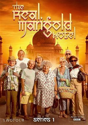 The Real Marigold Hotel - Series 1