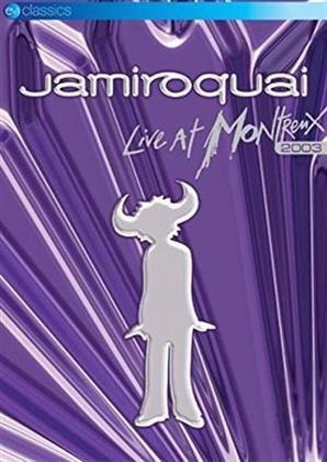 Jamiroquai - Live at Montreux 2003 (EV Classics)
